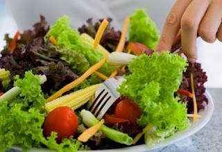 Beberapa Tips Makanan Sehat dan Cocok untuk Diet