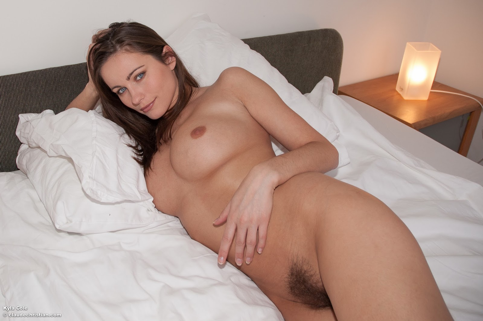 Think, Taylor Cole sex