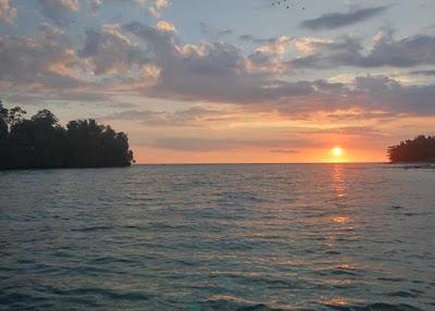 pulau mangkir gadang