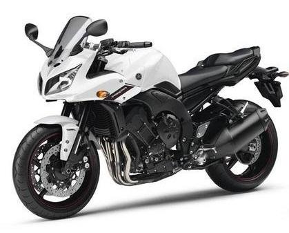2016 Yamaha Fz1 Fazer