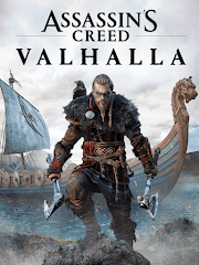โหลดเกมส์ [Pc] Assassin's Creed Valhalla