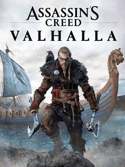 โหลดเกมส์ [Pc] Assassin's Creed Valhalla