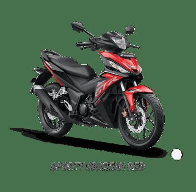 Supra GTR 150 Sporty Nagamas Motor Klaten 2020 Sejahtera Mulia Cirebon