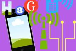 4 Cara Meningkatkan Sinyal  jika keluar E di Smartphone