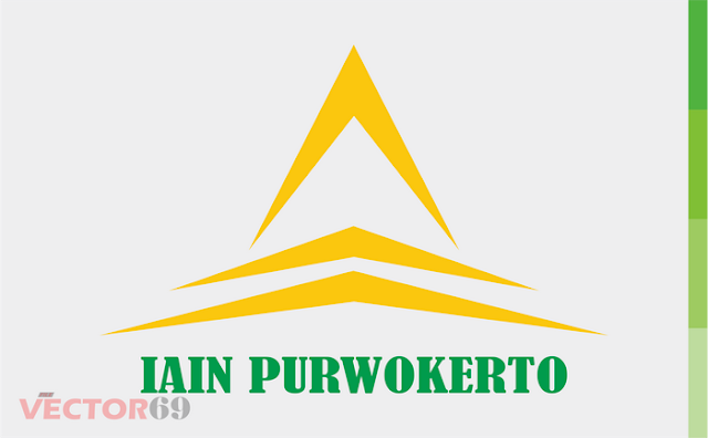 Logo IAIN Purwokerto - Download Vector File CDR (CorelDraw) X4