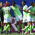 Nigeria Korea Republic: Super Falcons Claim First Win at Women's World Cup
