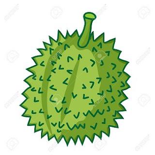 Sebutan Durian