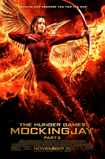 The Hunger Games: Mockingjay – Part 2 เกมล่าเกม: ม็อกกิ้งเจย์ พาร์ท 2