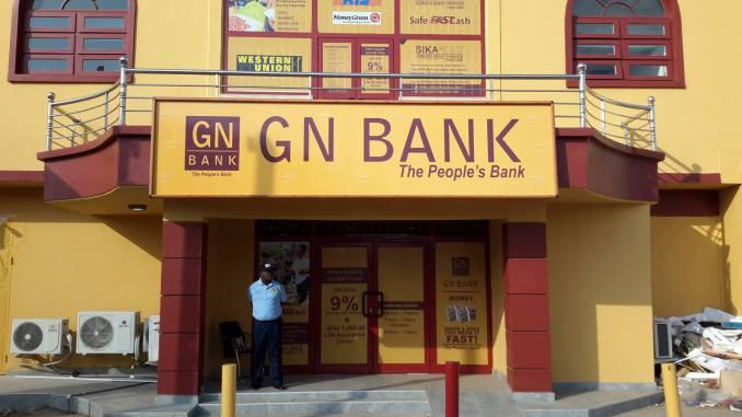 Nduom's GN bank downgraded to Savings and Loans company