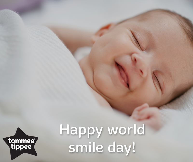 World Smile Day Wishes Pics