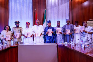 President Buhari Officially Present Nigeria Visa Policy For The Year 2020 | Nigeria News | Jeremy Spell Blog