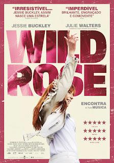 Crítica - Wild Rose (2019)