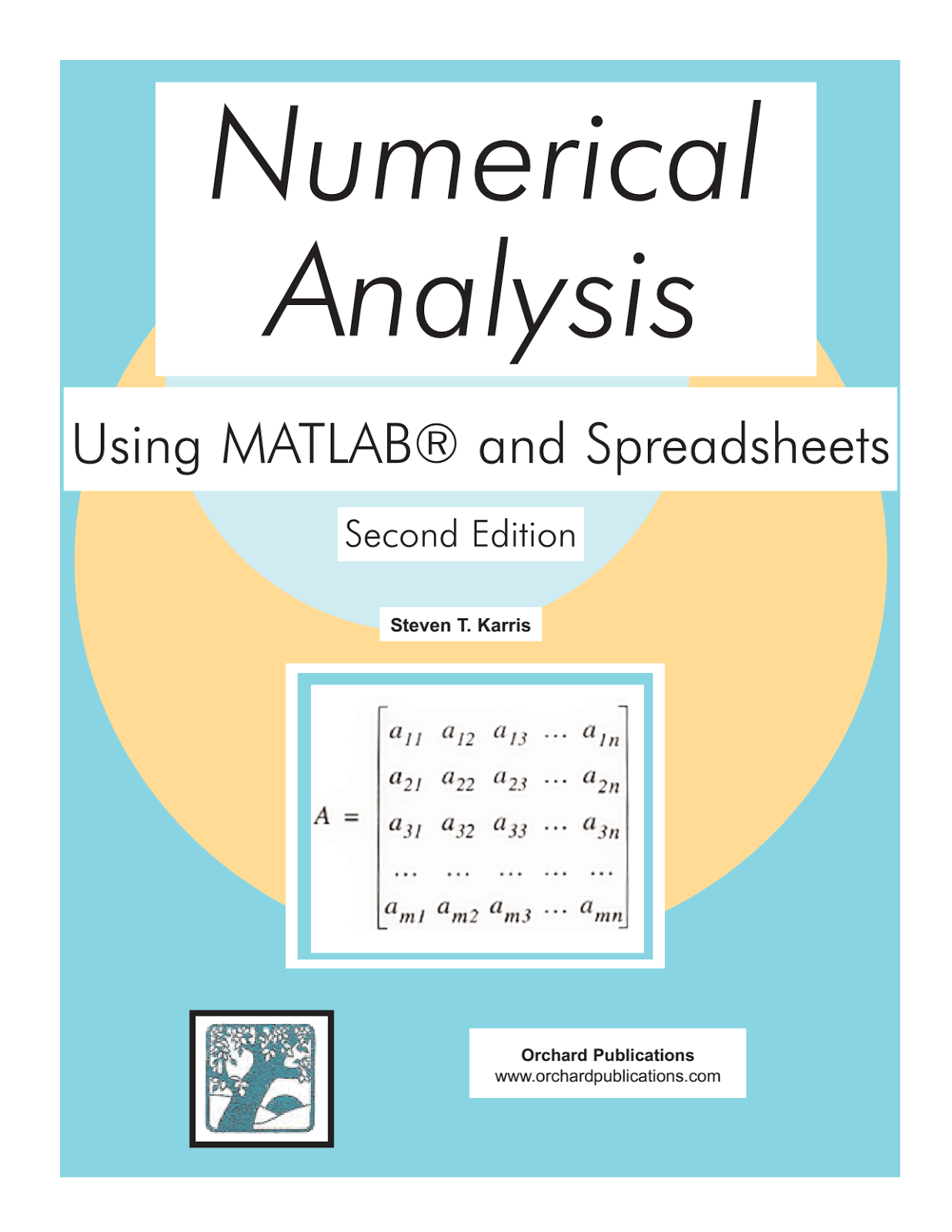 Books Library: Numerical Analysis Using MATLAB and ...