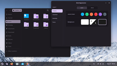 Download Free Zorin OS Ultimate Sep-2021
