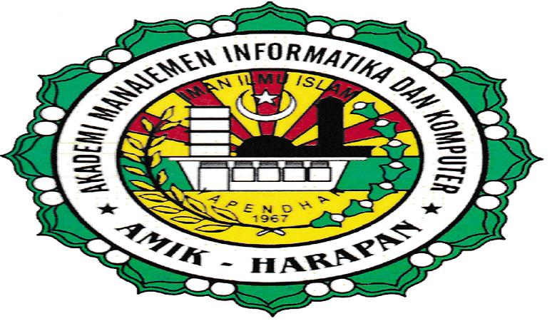 PENERIMAAN MAHASISWA BARU (AMIK HARAPAN MEDAN) 2018-2019 AKADEMI MANAJEMEN INFORMATIKA DAN KOMPUTER HARAPAN MEDAN