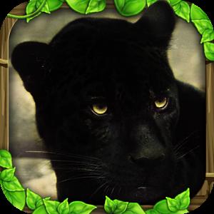 Gluten Free Simulator Black Panther Games