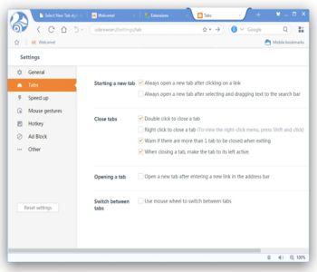 UC Browser 6.1.2015.1007 Screenshot 2