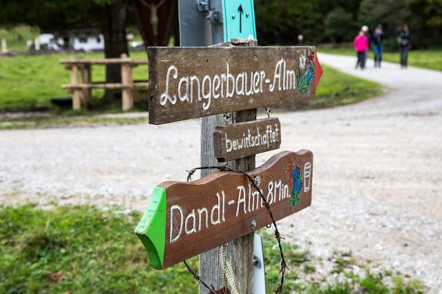 Rundweg Röthelmoos Almen – Weitsee  Wandern Ruhpolding  Wanderung Chiemgau 08