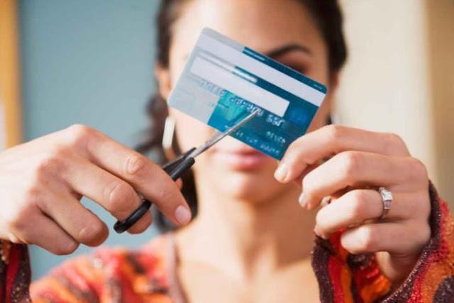 Dicas de Fazer Cancelamentos de Cartões de Crédito