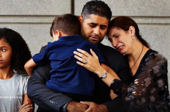 Declaran complejo caso de veterano que olvidó gemelos  murieron asfixiados en su carro