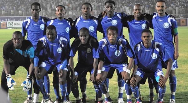 أهداف مباراة اشانتي كوتوكو 1 × 1 الهلال - كأس الكونفيدرالية الأفريقية