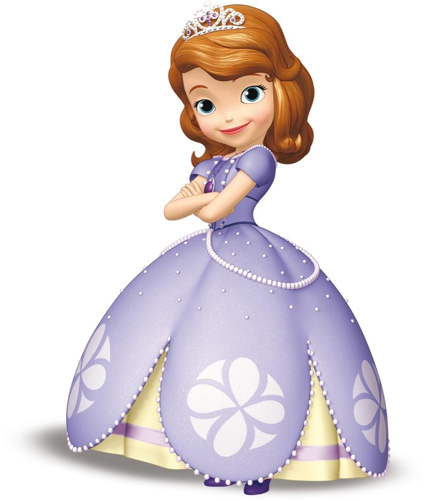 Copiii Terrei: Printesa Sofia, coincidenta bizara?