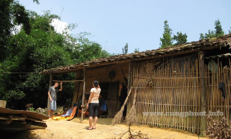Đến thăm các bản làng người Dao