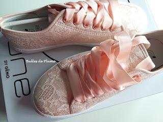 BullesdePlume-Gemo-basket-rose-dentelle-femme