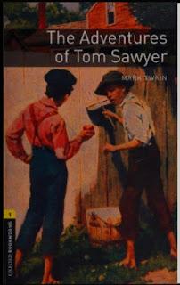 The Adventure Of Tom Sawyer By Mark Twain in Pdf