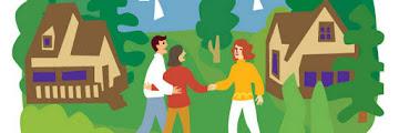 Tipe-Tipe Tetangga yang Ngeselin, Pasangan Muda Wajib Tau