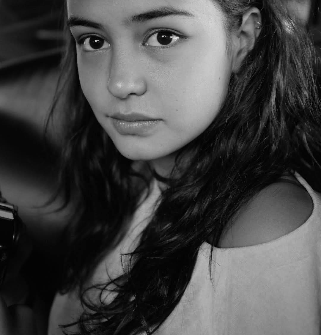 Courtney Eaton 7