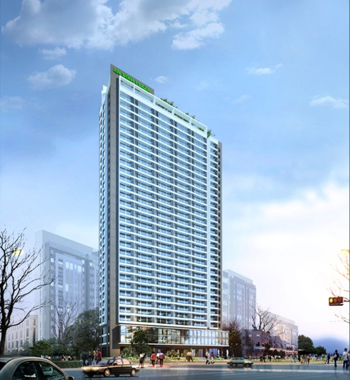 Bảng giá chung cư An Bình Plaza