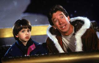 Dunia Sinema The Santa Clause Scott dan Charlie