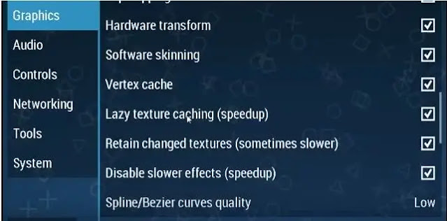 Best Settings For PPSSPP On Android iOS & PC [100% Faster]