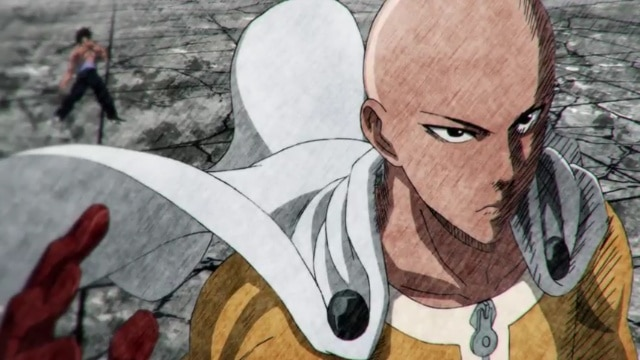 Link Download One Punch Man Season 2 Episode 9 Subtitle Indonesia