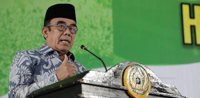 Menteri Salah, Presiden Kok Diam Saja