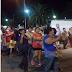 Colonia Santa Rosa: Trabajadores protestaron por las calles