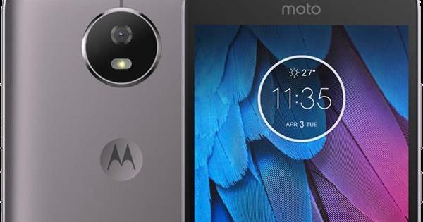 Mobile Firmware Free Download: MOTROLLA MTK XT1721 XT1751