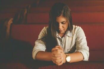 Doa Untuk Seorang Kekasih Yang Sakit