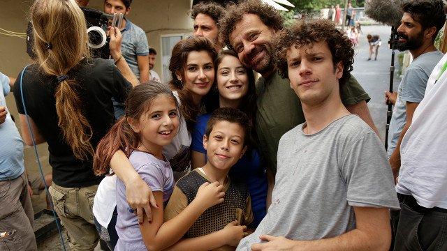 مسلسل التركي حكايتنا