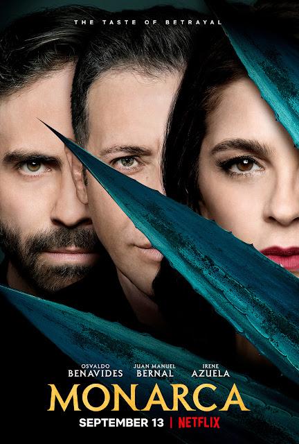 Monarca (2019-) ταινιες online seires xrysoi greek subs