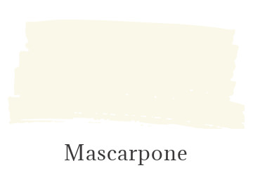 Benjamin Moore Mascarpone