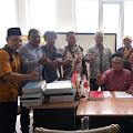Kunjungan ke Jakarta, Gadapaksi Lakukan Kerja Sama