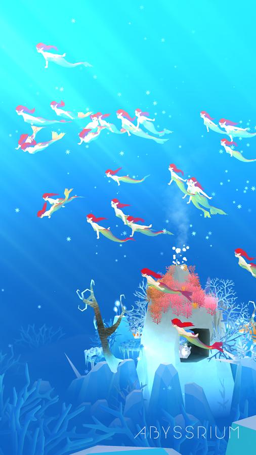 Tap tap fish abyssrium 1 3 5 mod apk mod hack mania for Tap tap fish guide