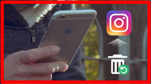 How to Restore Deleted Instagram Messages (DM)