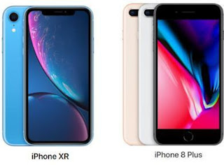 Hp APPLE iPhone XR