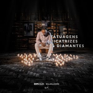 NGA - Tatuagens Cicatrizes  Diamantes
