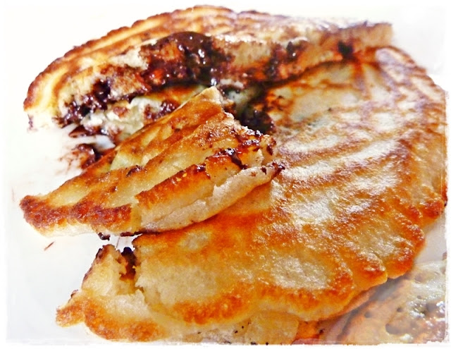 chocolate-chunk-pancake