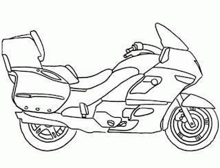 Atividades Carro Moto Caminhao Onibus 55 Desenhos Colorir Pintar