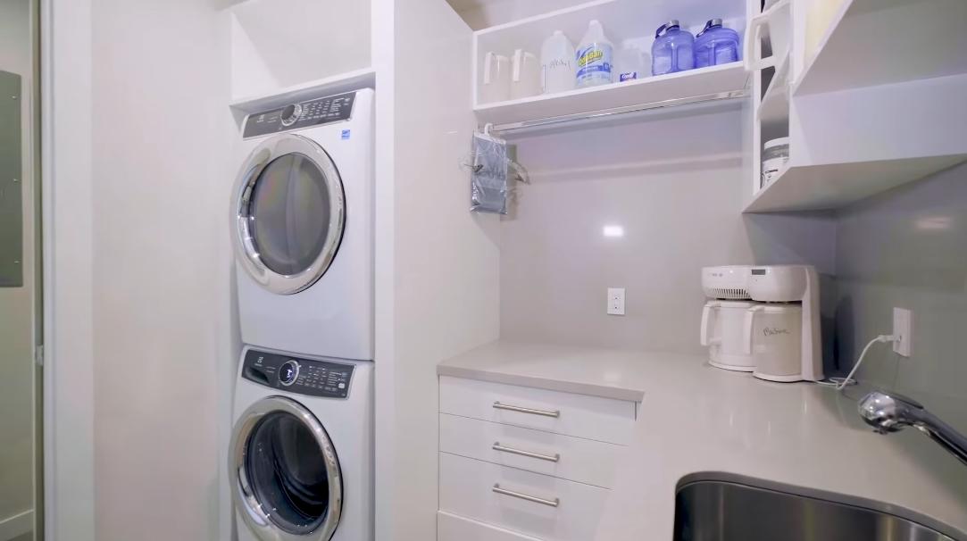 31 Interior Design Photos vs. 3630 N Bay Homes Dr, Miami Luxury Home Tour